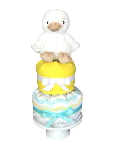 Ducky Kake