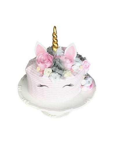 Unicorn Single Kake