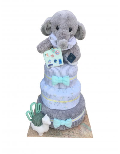Elephant Kake