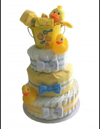 Lucky Ducky Kake
