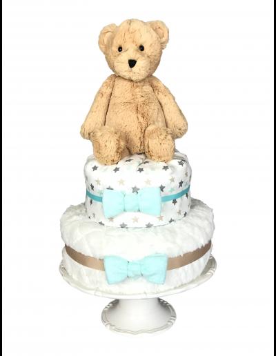 Beary Cuddly Kake